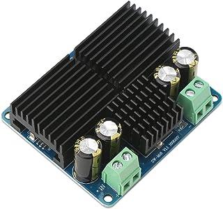 DROK 100W DC Boost Converter Power Module 6A Voltage Regulator Board 10-32V 12V to Adjustable Output 15-35V 24V Step-up Vo...
