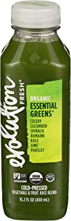 Evolution Fresh , Essential Greens with Lime Juice, 15.2 oz