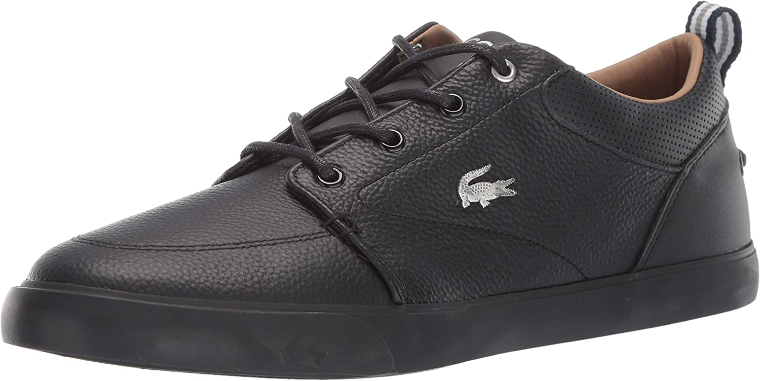 Sales Genuine Free Shipping of SALE items from new works Lacoste Men's Sneaker Bayliss