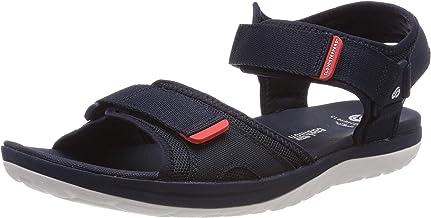 Mejor Sandalias Ante Azul de 2021 - Mejor valorados y revisados