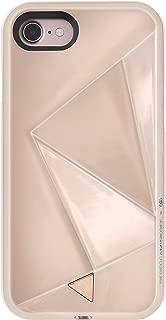 Rebecca Minkoff iPhone 7 Case, Glow Selfie Designer Phone Case [Protective] fits Apple iPhone 7 - Rose Gold