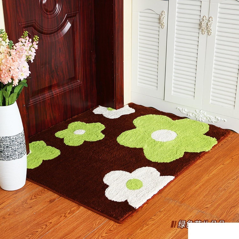 DIDIDD Indoor Mats Doormat Doormats Nonlip Suction Mat at the Door Mats in the Hall
