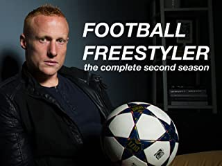Football Freestyler
