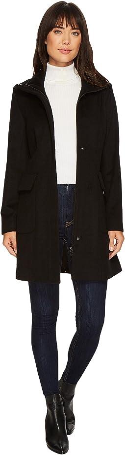 Pendleton - Zip Front Walker Coat