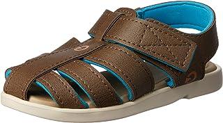 Cartago Baby Boys' Meus Primeiros Sand Shoes