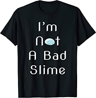 that time i got reincarnated as a slime shirt