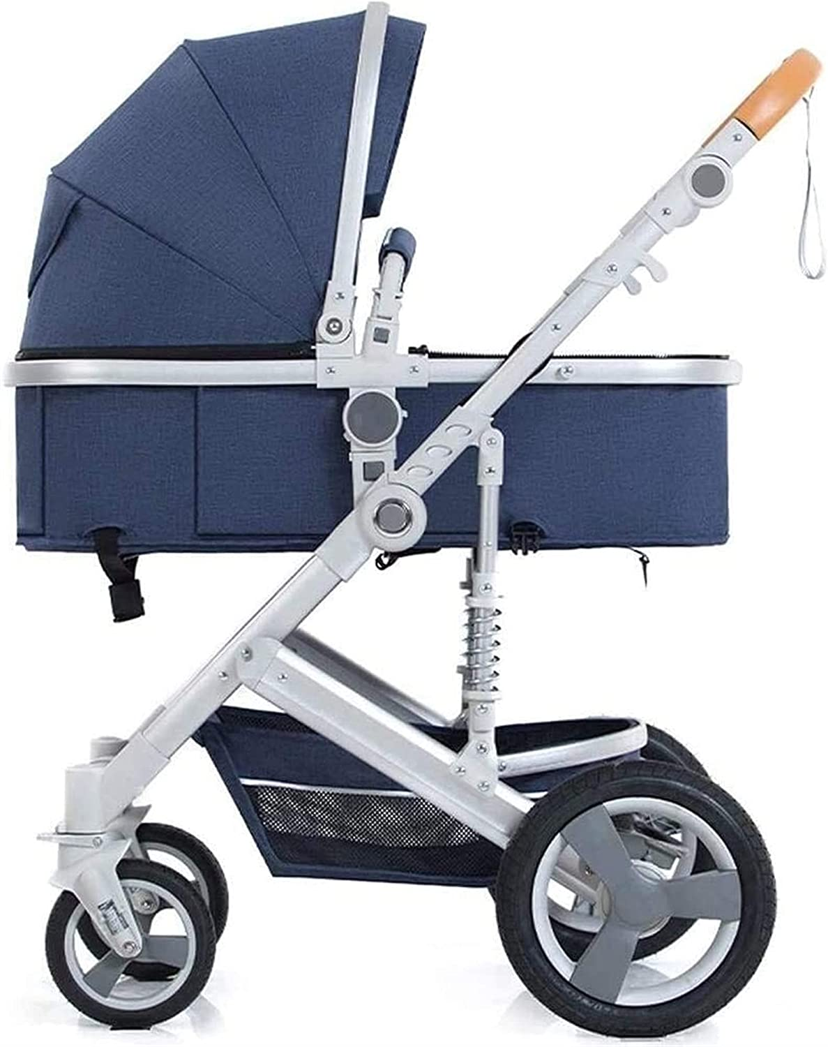 YZPTD Fold Jogging Stroller with Compact Outlet ☆ Free Shipping Anti- Umbrella Our shop OFFers the best service