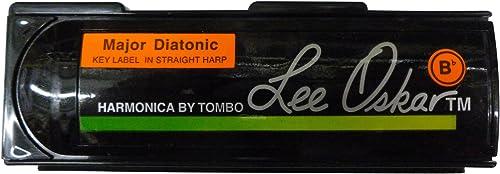 Lee Oskar 797001 Harmonica Major Diatonic Sib majeur