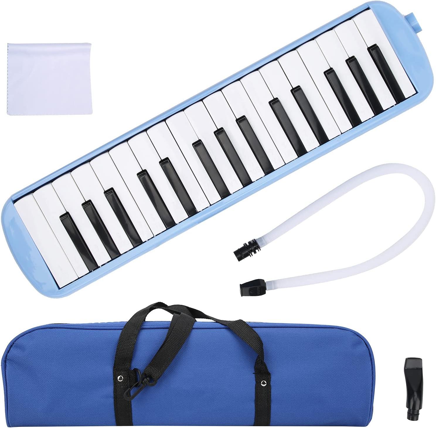 FOLOSAFENAR 32 Keys Melodica Instrument Ranking TOP17 Piano Musi Max 67% OFF