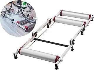 ROCKBROS Rodillo de Ciclismo Ajustable Plegable de