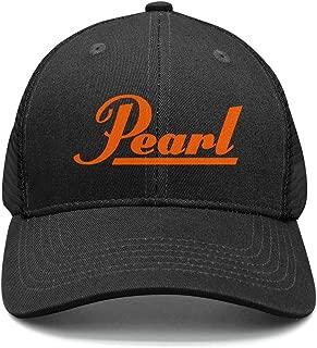 Best pearl jam baseball cap Reviews