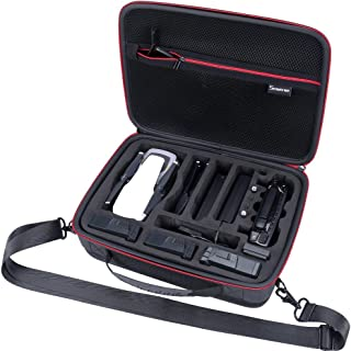 Smatree Carrying Case Compatible for DJI Mavic Air, DA500 Travel Case for DJI Mavic Air Fly More Combo(Not for mavic pro/mavic platinum)