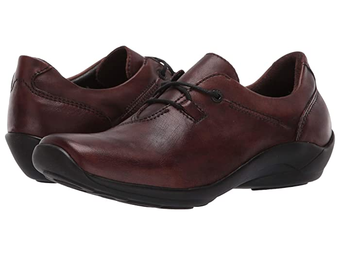 Wolky  Rosa (Cognac) Womens  Shoes