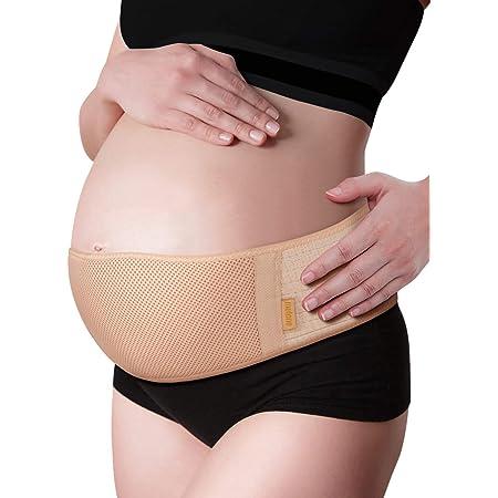 Faja Para,Mujeres Embarazadas Soporte Pélvico Lumbar Abdominal Alivia Dolor Ne