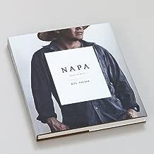Napa: Behind the Bottle. 1st ed.