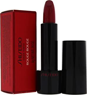 Shiseido Rouge Rouge Lipstick, #RD306 Liaison, 4g
