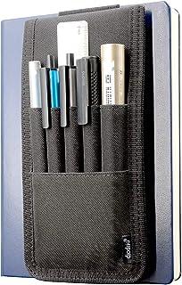 Pen Holder, Pencil Holder, Pen Sleeve Case for Hard Cover Journals, Notebooks, Books,..