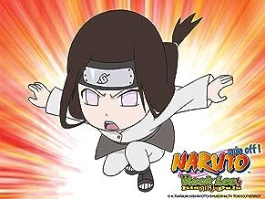 Naruto Spin-Off: Rock Lee & His Ninja Pals, Season 1, Vol. 2 (Original Japanese Version)