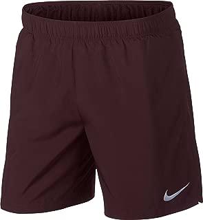 nike challenger men's 7 running shorts