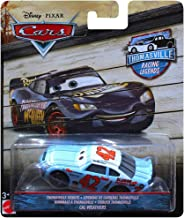 Cal Weathers Thomasville Racing Legends Disney Cars 3 Diecast 1:55 Scale