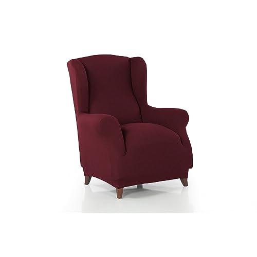 Wing Chair Slipcover Amazon Co Uk