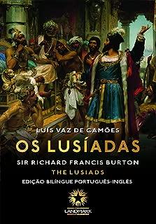 Os Lusiadas: The Lusiads (edição bilíngue) (Portuguese Edition)