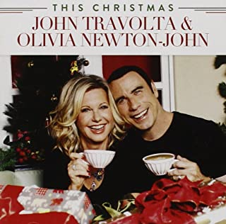 this christmas john travolta and olivia