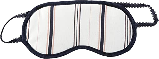 Winter Stripes/Navy Heather