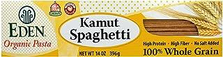 Eden Kamut Spaghetti 100% - 14 Ounces