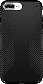 Speck Products Presidio Grip Cell Phone Case for iPhone 7 Plus - Black/Black