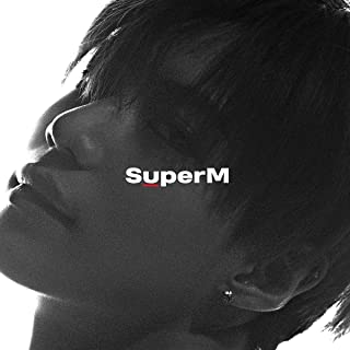 Superm the 1st Mini..