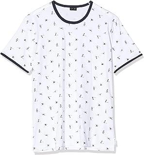LVB Men's M&m Pyjama Top
