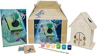 diy fairy house kit