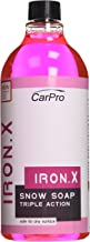 CarPro Iron X Snow Soap 1 Liter