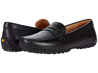 Samuel Hubbard Free Spirit For Her (All Black Full Grain/Black Sole) Women