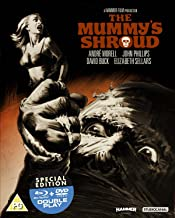 The Mummy's Shroud 1967