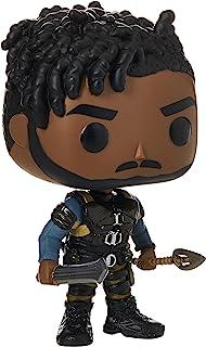 Boneco Funko Pop Marvel Black Panther - Erik Killmonger Funko Pop Na