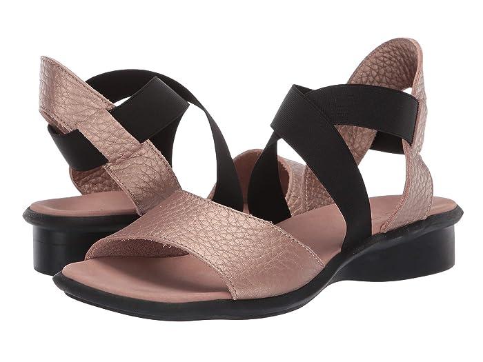 Arche  Satia (Antico/Blush) Womens Sandals