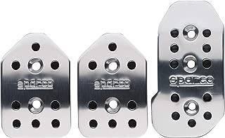 Sparco 0378703 Pedal Set