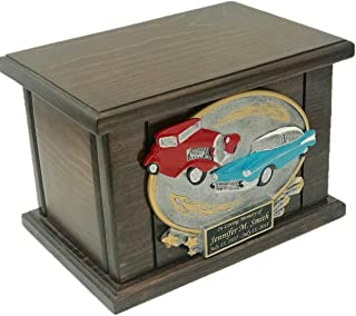 classic car urns for ashes
