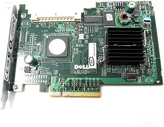 Dell UCS-51, GU186, UN939 SAS 5i SAS5/iR PCI-e Raid Poweredge