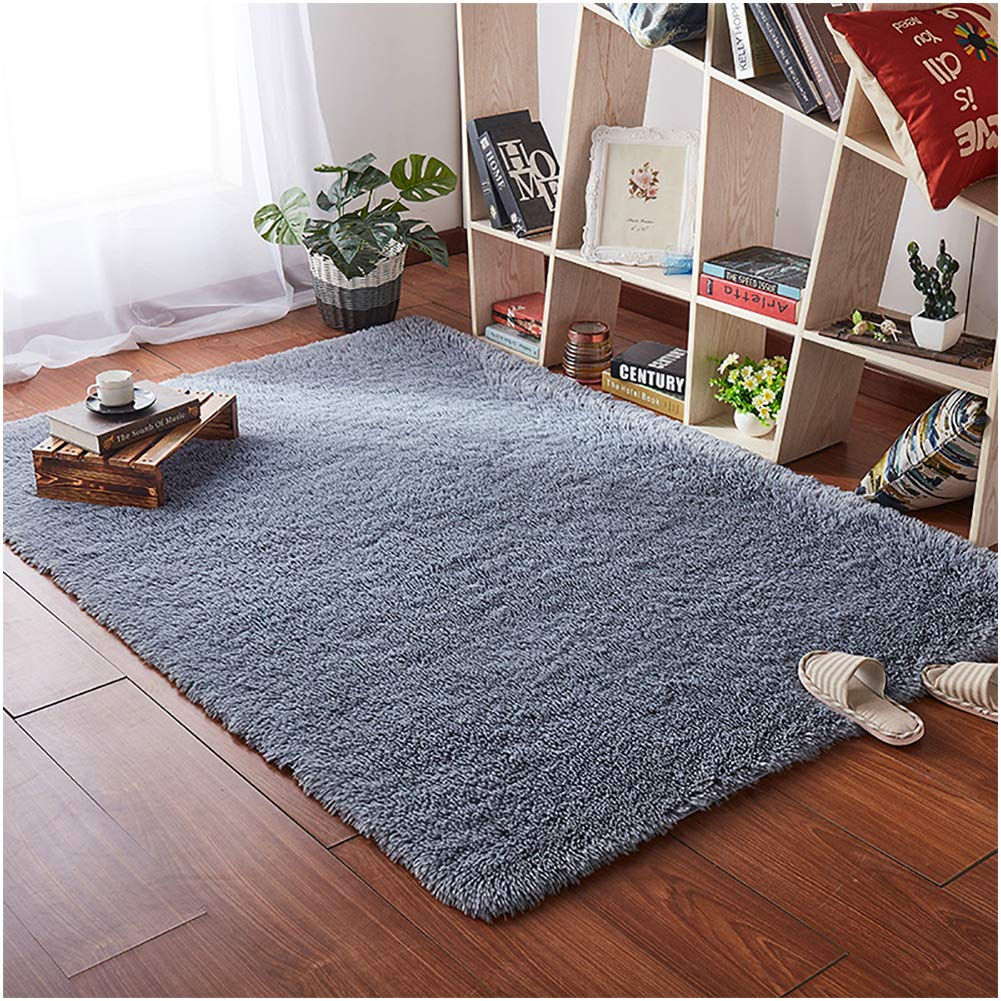 Softlife Fluffy Area Rugs For Bedroom 4 Buy Online In Gambia At Desertcart