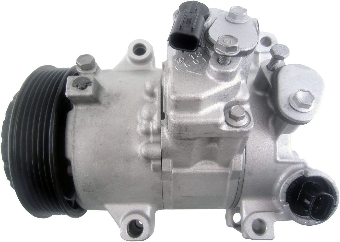 unisex TCW 31451.6T1NEW A C Max 78% OFF Compressor Select and Clutch Tested