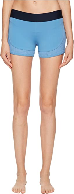 adidas by Stella McCartney Hot Yoga Shorts CF9286