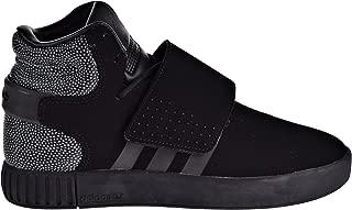adidas Originals Unisex-Child Boys Tubular Invader Strap J - K Tubular Invader Strap J Size: 7 Big Kid