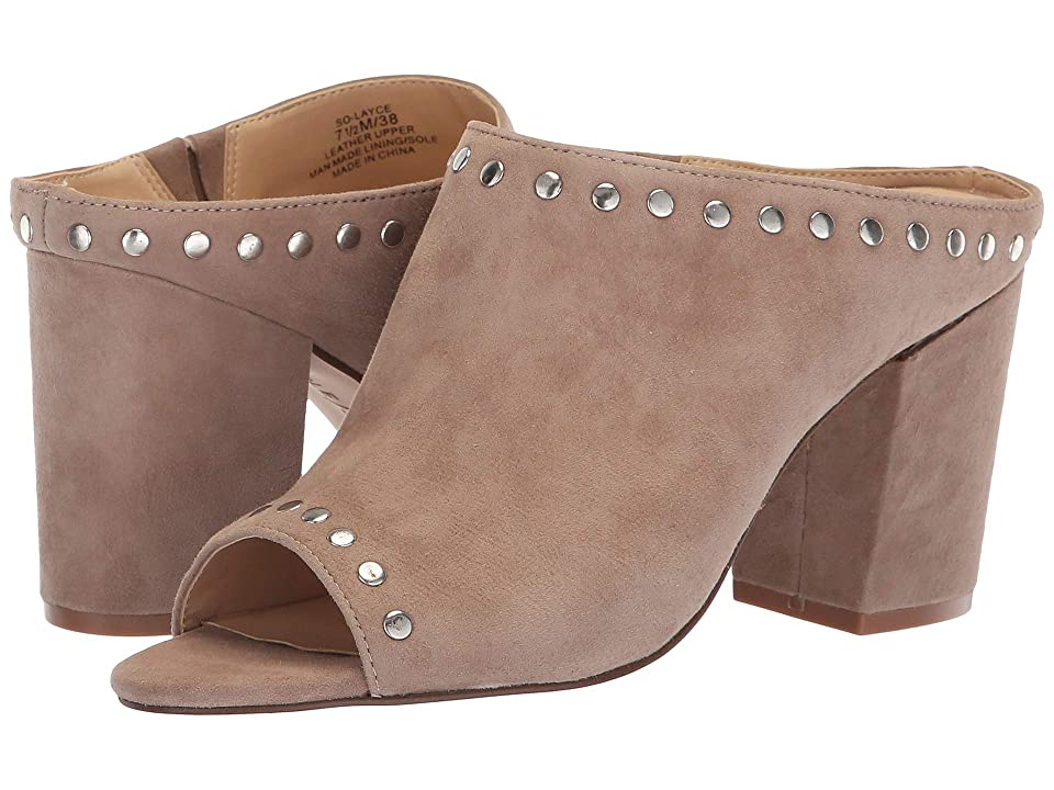 SOLE / SOCIETY Layce (Fall Taupe) Women