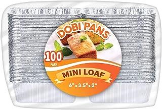 Best miniature baking tins Reviews