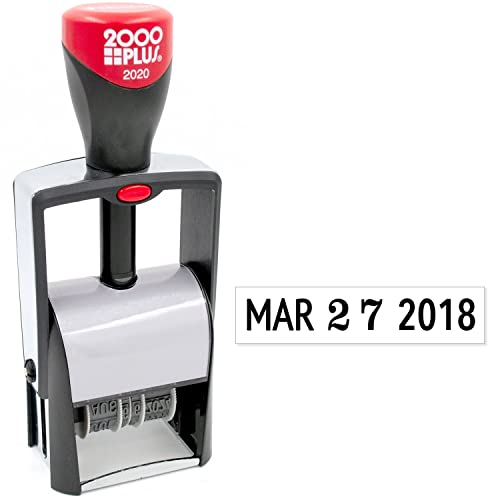 cad623529955 Date Stamp for Plastic: Amazon.com