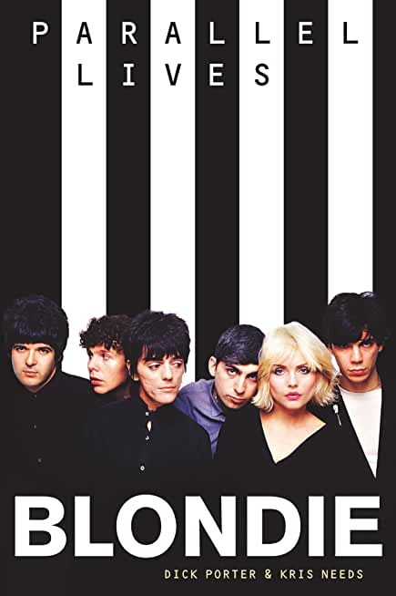Blondie: Parallel Lives (English Edition)