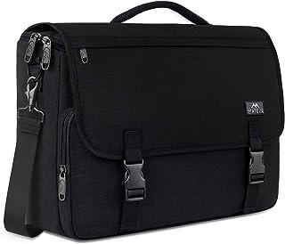 کیف های لپ تاپ ونکوپراک لپ تاپ مخصوص آقایان ، کیسه لپ تاپ بوم مقاوم در برابر آب ، کیسه لپ تاپ 15.6 اینچ ، کیف دستی کیف شانه شانه برای خانمها ، کیف دستی بزرگ کیسه ای مخصوص شانه